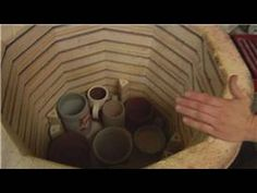 When loading an electric pottery kiln, make sure glazed pieces do not touch, or they will stick together permanently. Learn how to load a kiln with tips from a master potter in this free ceramics video.    Expert: Emily Owen   Contact: www.littleepottery.com  Bio: Emily majored in studio art, earning her a bachelor's degree in fine arts and geologic...