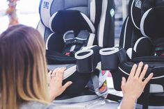 Car Seat Shopping at buybuy BABY - Graco 4ever