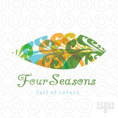 #Four_Seasons #Leaf