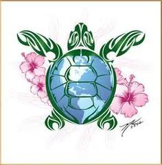 Turtle Tattoo Free Download 8413 Shelly S