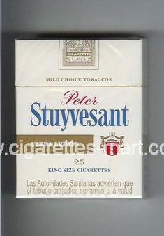 Cigarette Brands, Advertising, Packaging, Smoke, Memories, Lights, Vintage, Museum, Mansion