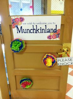 Pre-K Classroom Layout | Mrs. Nacht's Kindergarten Korner: Classroom Layout Pictures  -  Cute!