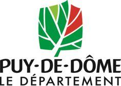 Logo du Puy-de-Dôme