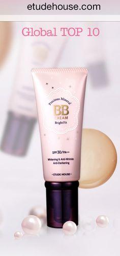 Etude House - BB Cream.