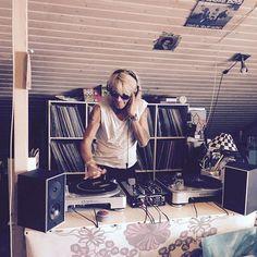 #summer #july #dj #gig #sun #best #music #kesä #heinäkuu #2016  #live  #aurinko #summerboy #ilovemylife