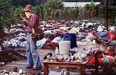 This Day in History: Nov 18, 1978: Mass suicide at Jonestown