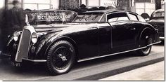 Automobiles Voisin - V12 L