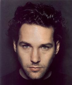 Paul Rudd: Forever Sexy <3