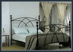 Canopy Design, Iron, Interior Design, Bed, Furniture, Home Decor, Nest Design, Decoration Home, Home Interior Design