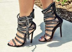My New FAVORITE Sandals for Summer! | the Fashion Bybel