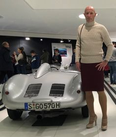 Bro, Porsche, February, Museum, Sports, Sport, Museums