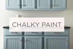 So excited to try👉👉Introducing Valspar® chalky finish paint a durable, decorative paint with a vintage look. It's velvety to the touch and matte in sheen with a wide range of tintable colors and two protective waxes. Chalk Paint Furniture, Furniture Projects, Furniture Making, Furniture Makeover, Diy Projects, Refinished Furniture, Valspar Chalky Paint, Chalky Finish Paint, Paint Sheen