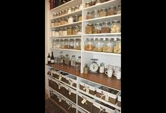 See How Neat Freaks Organize Their Homes | Photos | HGTV Canada