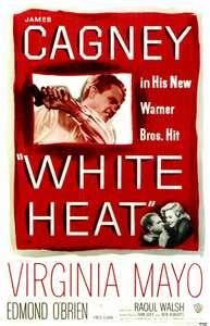 The Best of Film Noir - White Heat - many say this isn't film noir but just a straight gangster movie, but White Heat is definitely noir as well.  It put Cagney back on the map, and it's got some memorable lines.