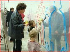 Duchamp - Le public fait l'oeuvre - le gaRage