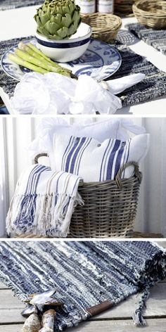 Love the simple denim hued stripes http://4.bp.blogspot.com/-qYk_5mSgt6E/Tx9r0l5iciI/AAAAAAAAC3I/rbdNDL_Dk1c/s640/bbdgdy.PNG