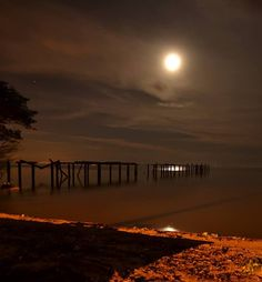 Barra do Ribeiro , Brasil.... photo by Dudu Baum