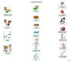 Organizadores gráficos para aprendizaje y repaso de contenidos curriculares: mapas conceptuales, esquemas, diagramas y actividades adapt...