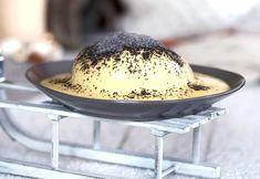 Perfekt gőzgombóc mákkal és vaníliaszósszal Panna Cotta, Pudding, Sweets, Cookies, Ethnic Recipes, Food, Kochen, Food Recipes, Sweet Pastries