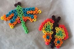 Melty Bead Designs on Pinterest | Melty Beads, Perler Beads and Hama ...