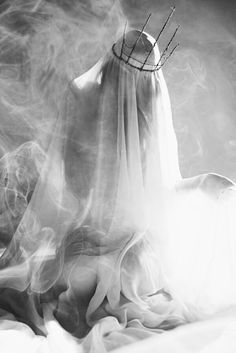 Ghost of the Sun - by Cristian Fasoli, Italian