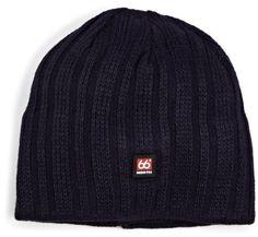 66 North Surtsey Hat (Dark Blue) by 66 North. $50.40. wool winter cap with windblocking headband and fleece lining. Save 40%!