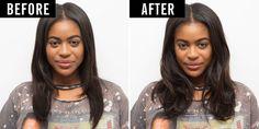 Geniale tips waardoor jouw haar dikker en voller wordt