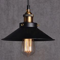 $27.80 (Buy here: https://alitems.com/g/1e8d114494ebda23ff8b16525dc3e8/?i=5&ulp=https%3A%2F%2Fwww.aliexpress.com%2Fitem%2FFree-shipping-Dia-24cm-copper-E27-base-black-light-110V-or-220V-Edison-bulb-coffee-bar%2F32350508357.html ) Free shipping Dia 22cm copper E27 base black light  110V or 220V Edison bulb coffee bar lighting vintage lamps pendant lights for just $27.80
