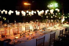 Preston Bailey Clara Magazine Indonesia Clara Love dinner party decor