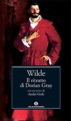 Il ritratto di Dorian Gray - Oscar Wilde #classicidaleggere