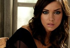 Jessica Stroup from 90210