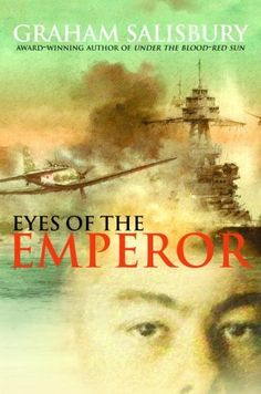 Eyes of the Emperor by Graham Salisbury. An English Festival book in 2009.