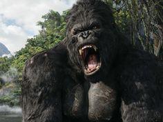 King Kong triunfó hace 80 años   Excélsior