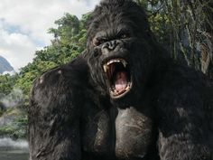 King Kong triunfó hace 80 años | Excélsior
