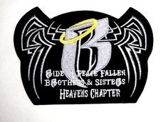 rip soldier images   Ruff Ryder RIP Patch