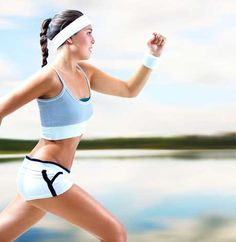 Want to kickstart your jogging regimen? Check out these Running Tips for Absolute Beginners!! #running #fitness