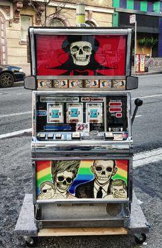 zoltron slot machine - zoltron