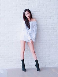 Read update from the story ❝ don't leave me alone ❞ ; ⌈ text // ⌋ jensoo 🔞 by myouiwifey (i'm raspberry) with reads. Blackpink Fashion, Fashion Outfits, Asian Woman, Asian Girl, Black Pink ジス, Blackpink Photos, Blackpink Jisoo, Kpop Outfits, Swagg