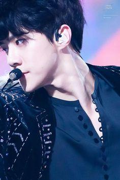 [180101] #EXO #SEHUN