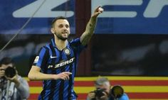 Inter Milan have offered Chelsea target Marcelo Brozovic a new contract with a release-clause of £42million. via talkSPORT #intermilan #chelsea #footballplayer