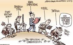 El precio de la comunicación