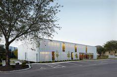 Gallery of Leawood Speculative Office / El Dorado - 6