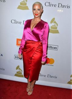 Amber Rose Opens Up About Val Chmerkovskiy Breakup and Wiz Khalifa Relationship