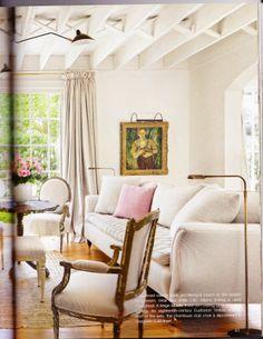create.live.design - Milieu Magazine ~ living room