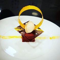 """Pour la semaine du Goût au Moulin Rouge , l'equipe de patisserie vous présente """" la Scandaleuse Chocolat """" #pastry #dessert #insta #instacook #instame #love #france #moulinrouge #cook#enjoy #pastry#chefstalk#instachef #instacook #insta #instagram#love#food #foodporn #instagood #instalike #instalove #paris#frange#love#chocolat#inlove#instagramcooking #instagramers #instawork #followme#chocolates  Yummery - best recipes. Follow Us! #foodporn"""