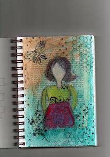 "My ""she art"" project"