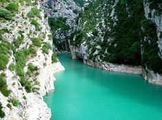 sainte croix lake france - Google Search