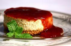 Cheesecake integral | Panelinha - Receitas que funcionam