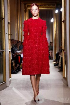 Giambattista Valli Haute Couture осень-зима 2012-2013