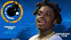 Kodak Black Awarded Donkey Of The Day For Deleting Social Media Accounts After Black Women Comments